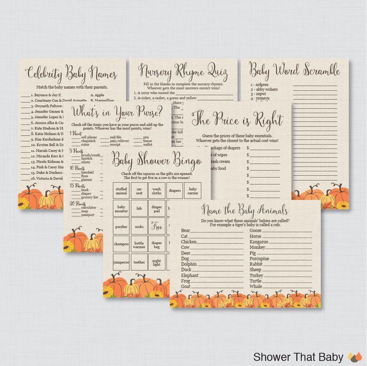 Best 25+ Pumpkin Baby Showers Ideas On Pinterest   Pumpkin Baby, Baby Shower  Fall Theme And Fall Baby