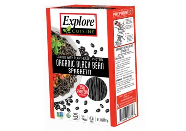 12 Low Carb Pasta Alternatives With Images Black Bean