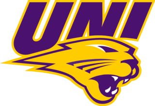 University of Northern Iowa Panthers, NCAA Division I/Missouri Valley Conference, Cedar Falls, Iowa
