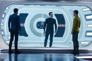 New Star Trek Into Darkness Photo Names Benedict Cumberbatch's Character