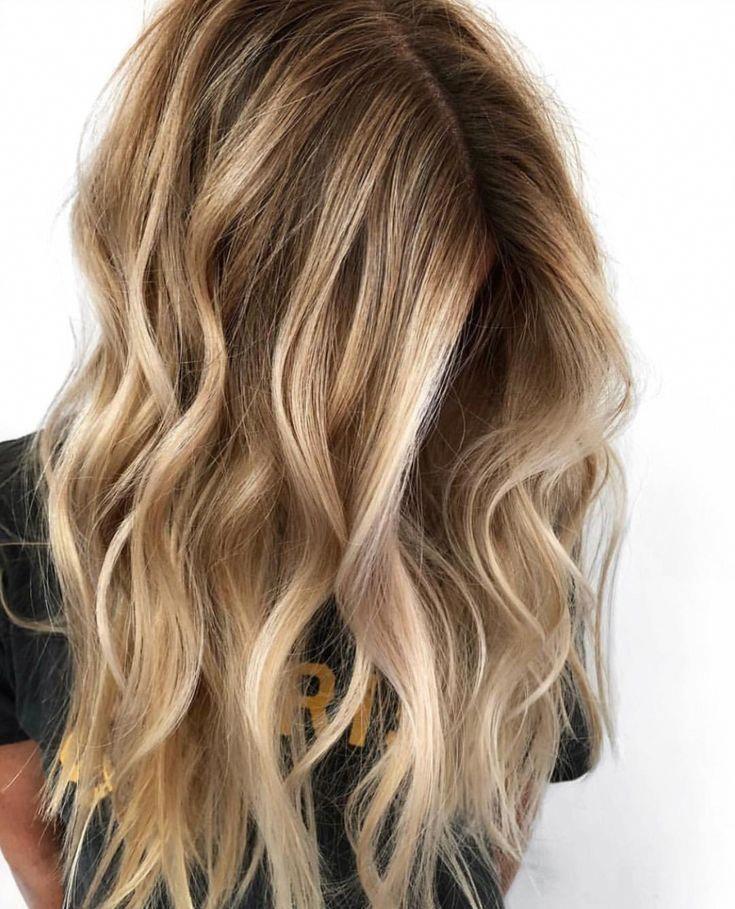 Balayage #blonde #LookingGreat