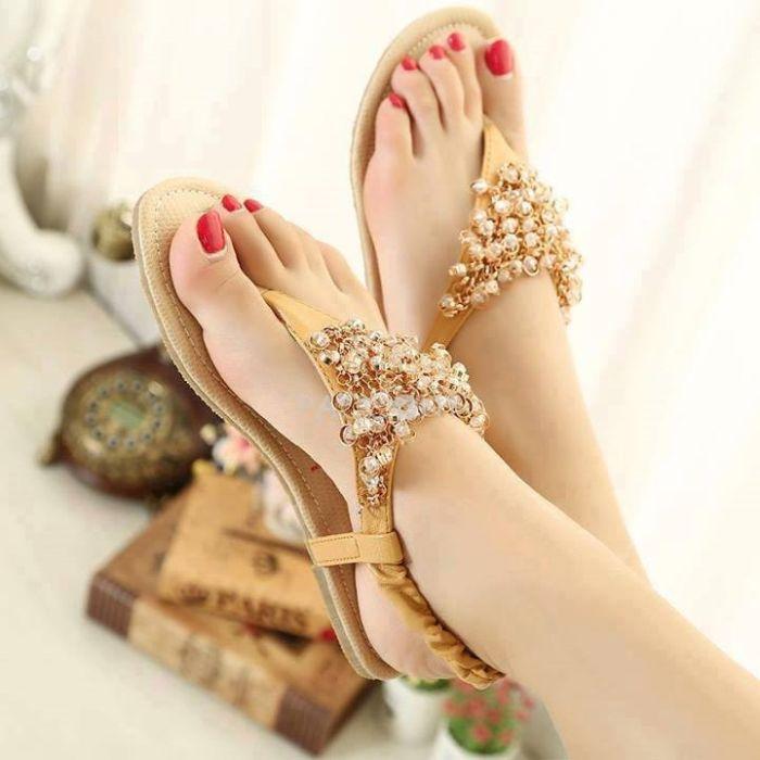 Asian Bridal Shoes Online