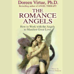 Amazon.com: The Romance Angels (Audible Audio Edition): Doreen Virtue, Hay House: Books