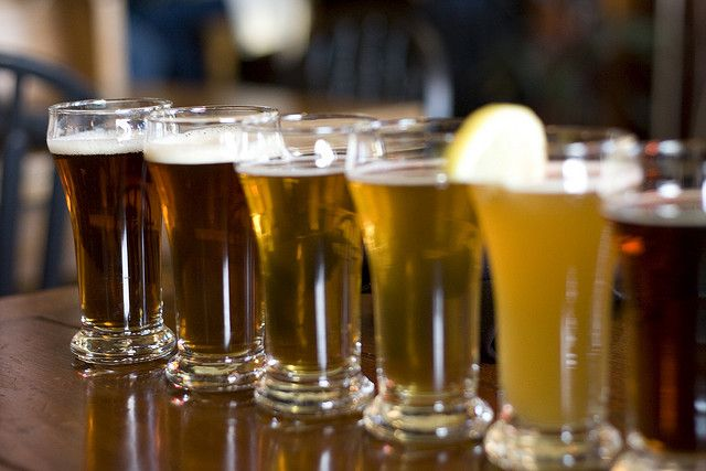 5 of the Best Craft Beers from Around the World