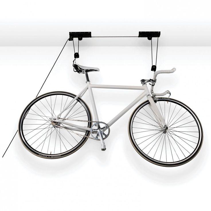 best 25 indoor bike storage ideas on pinterest indoor. Black Bedroom Furniture Sets. Home Design Ideas