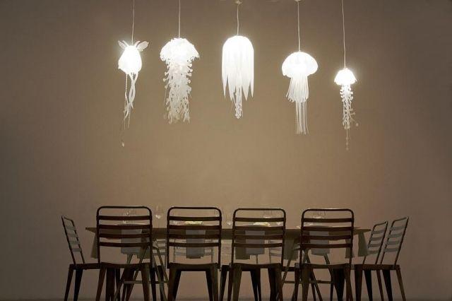 Licht Design-Pendelleuchten Led-Glühbirnen Roxy-Russell