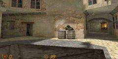 3D Counter Strike Oyunu Oyna