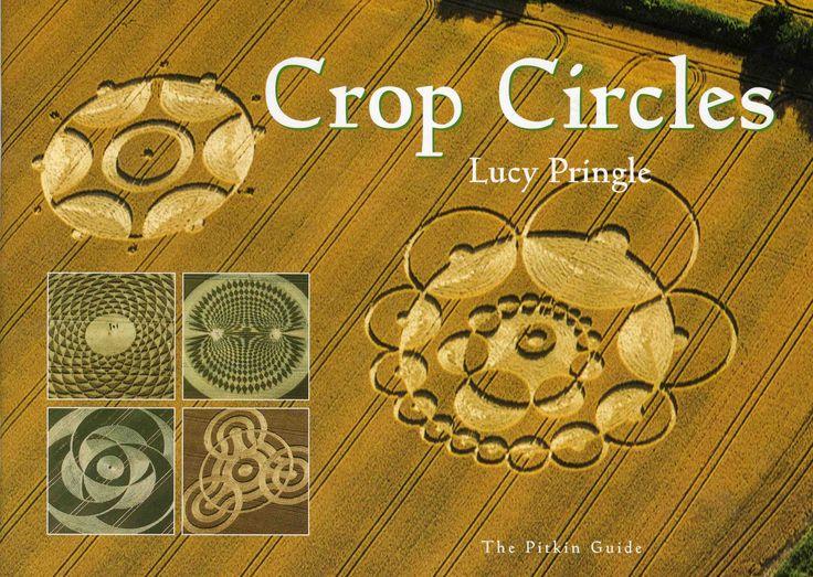 68 best crop circles images on pinterest crop circles aliens and cincia e espiritualidade nos crop circles signs a warning legendado malvernweather Images