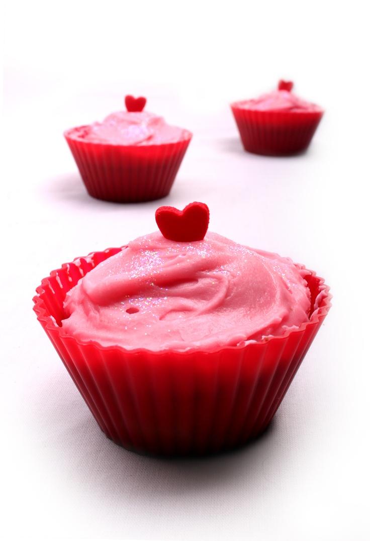 Nigella's Red Velvet Cupcakes