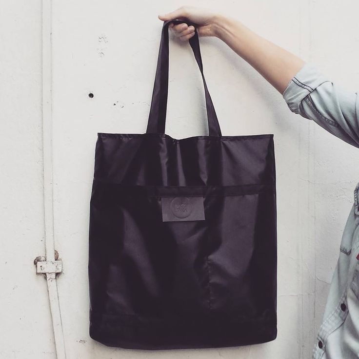 #bagsbylenka ALA BLACK