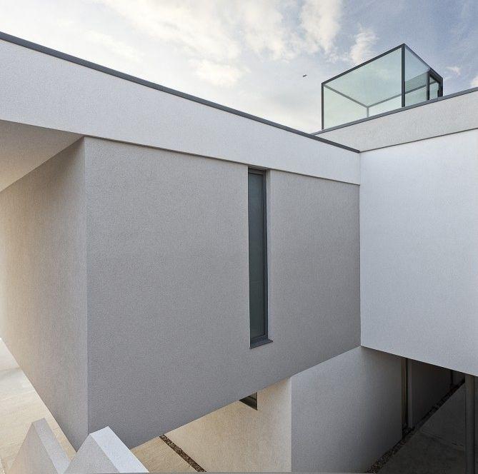 30 best Maison images on Pinterest Architecture, Construction and Live - gravier autour de la maison