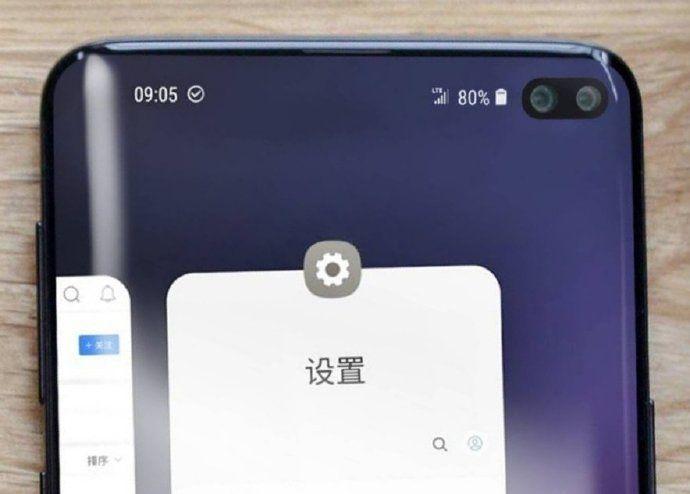 لأول مرة تسريب صورة ومواصفات جوال سامسونج جالكسي S10 بالكامل Galaxy Phone Samsung Galaxy Samsung Galaxy Phone