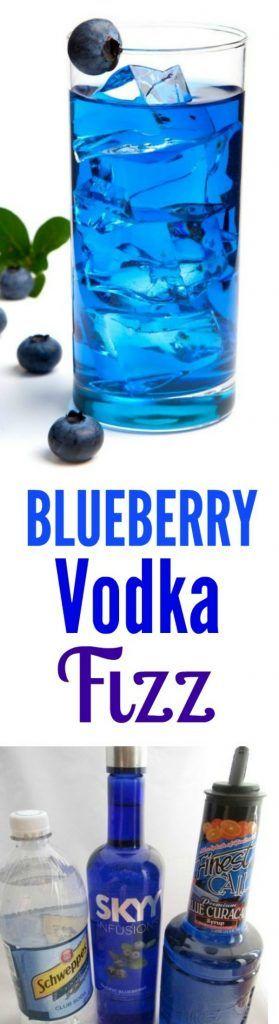Les 25 meilleures idées de la catégorie Vodka myrtille sur ...