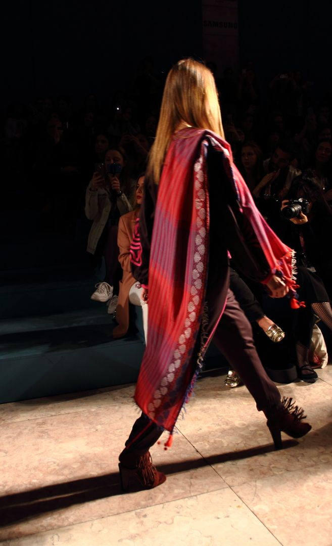 Lisbon Fashion Week AW16 - Christophe Sauvat