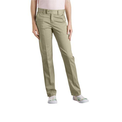 831b9bf4d4 Juniors Plus Size Slim Straight Stretch Pant | Beautiful things ...