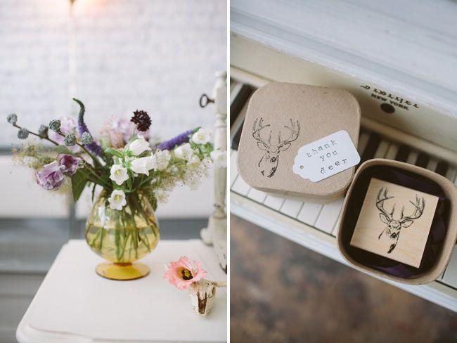 Romantic Southwestern Boho Wedding Inspiration | Green Wedding Shoes Wedding Blog | Wedding Trends for Stylish + Creative Brides