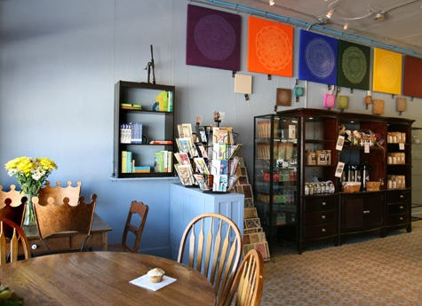Photo of Raphsodic, featured in Design*Sponge Orlando City Guide--awesome local bucket list!