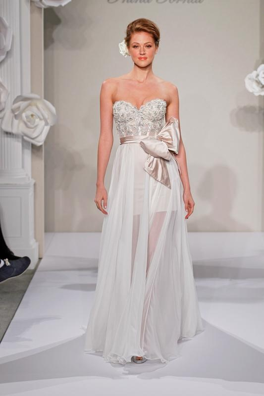 73 best Pnina Tornai 2014 Spring Collection images on Pinterest ...