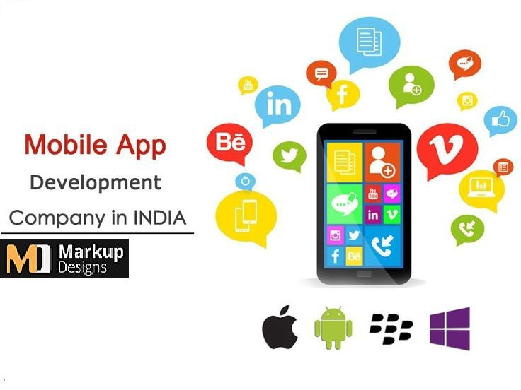 If you have your own business and you are thinking to give your service or growing your business, you can hire Best android app Design Company in India. Markup designs are best one. It made many apps that are successful in the market. Just click on given link for more details.