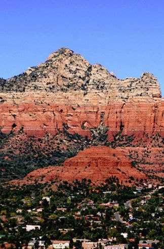 6. Surrender to the good energy in Sedona, Arizona. | 24 Vacations For People Who Want To Totally Recharge