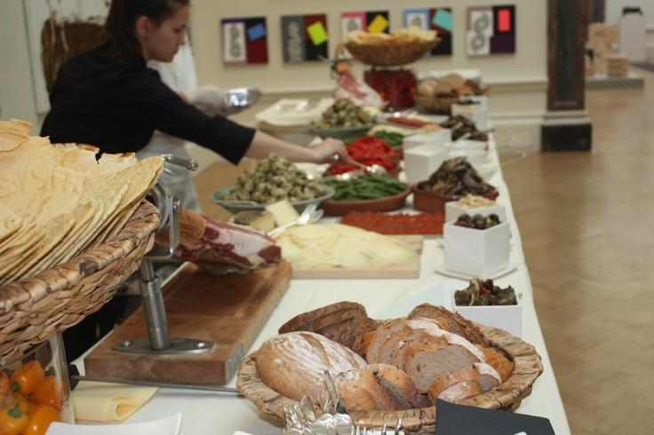 Spanish Grazing Bar 2 | Suculento | Pinterest | Spanish and Bar