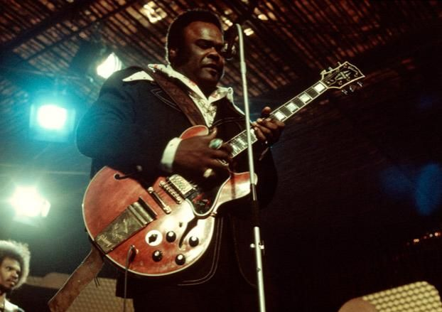 Freddie King Lesson: Going In Deep with a Blues Guitar Legend