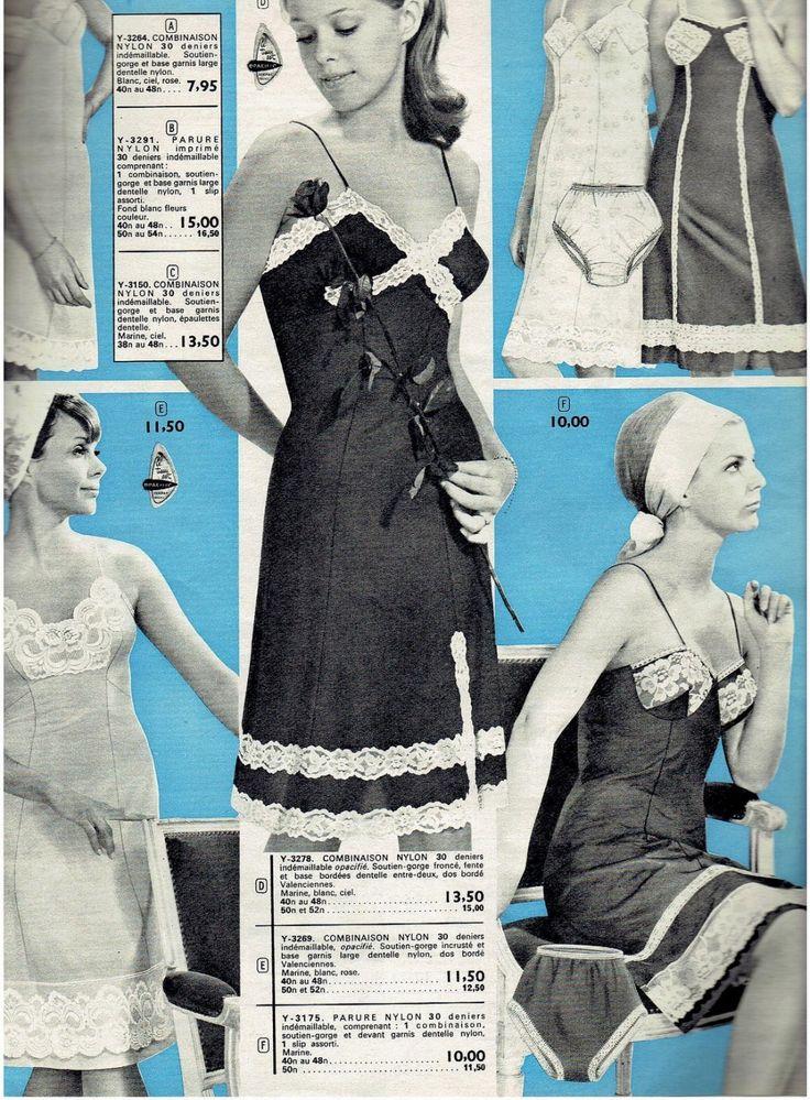 362 Best Archangels Fairies Images On Pinterest: 362 Best Images About Vintage Full Slips