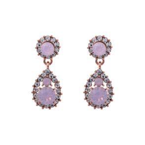 Sofia - Rose Water Opal