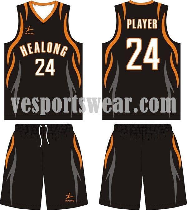 Personalized Duke Basketball Jerseys Kit
