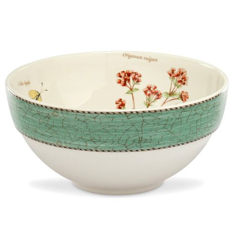 Wedgwood - Sarah's Garden Medium Mixing Bowl | Peter's of Kensington