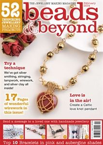 Show details of Beads & Beyond February 2014http://gb.trapletshop.com/beads-beyond-february-2014