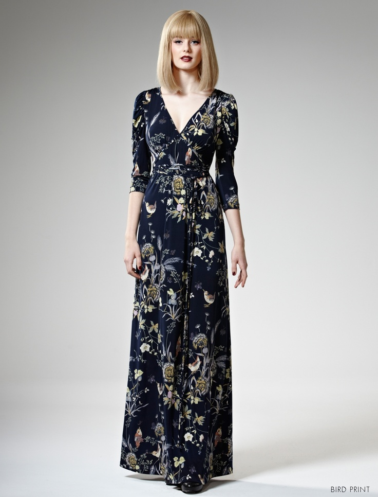 Leona Edmiston - Am dying to get my hands on this dress