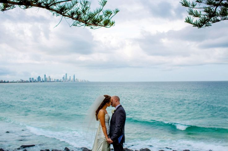 Photo Shoot:  Burleigh Heads