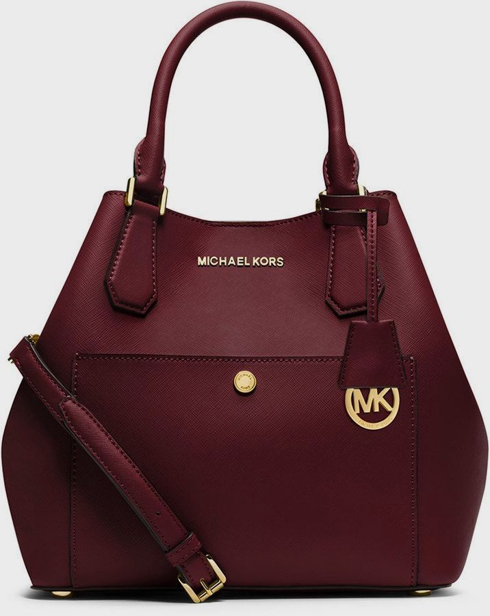 best sell latest discount official supplier READY-TO-WEAR, ОСЕНЬ-ЗИМА 2018/2019 Michael Kors Collection ...