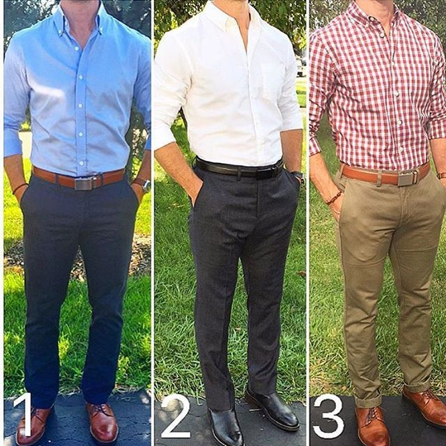 Best 25+ Business casual men ideas on Pinterest