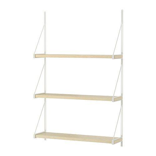 EKBY JÄRPEN / EKBY GÄLLÖ Wall shelf IKEA