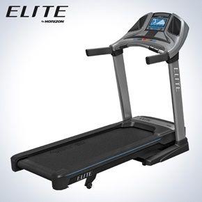 Tapis roulant Elite T7
