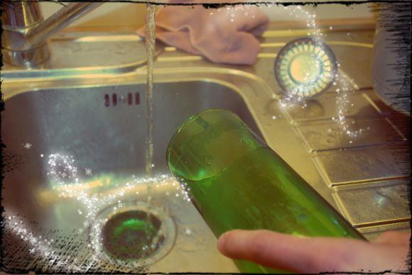fles snijden 4