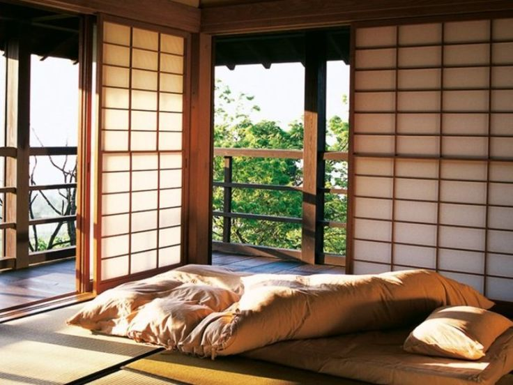 25 Best Ideas About Japanese Home Design On Pinterest Japanese Bedroom Decor Sunken Bed And