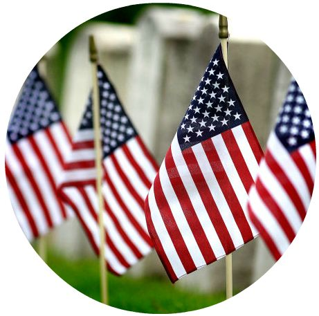 Everyone looks forward to having a three-day holiday on Memorial Day Weekend, but the real purpose of this holiday is to set aside a time to remember and ...