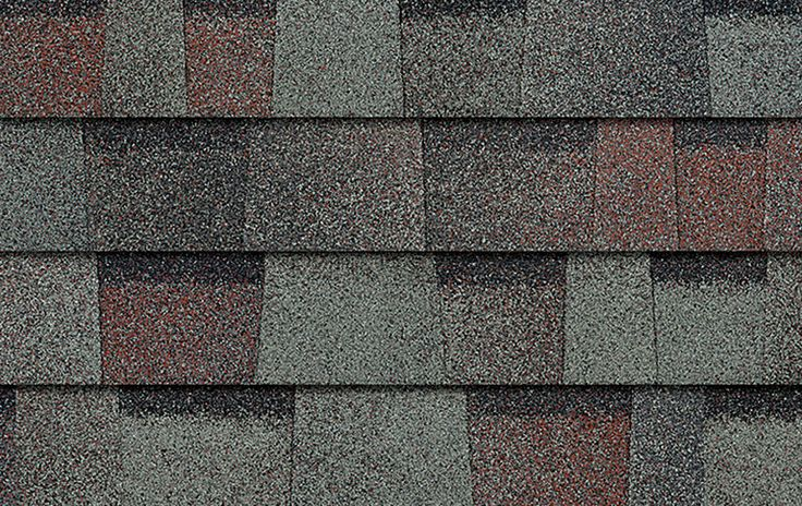 Best Owens Corning Duration Colonial Slate Architectural 400 x 300