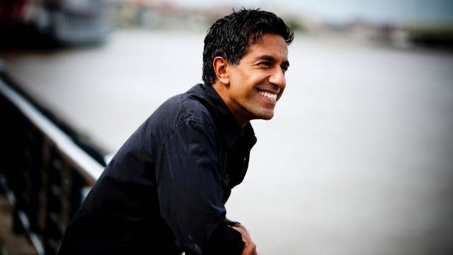 """""""Does health insurance make us healthier?"""" Better health not about Obamacare, it's about you. by Dr. Sanjay Gupta"""