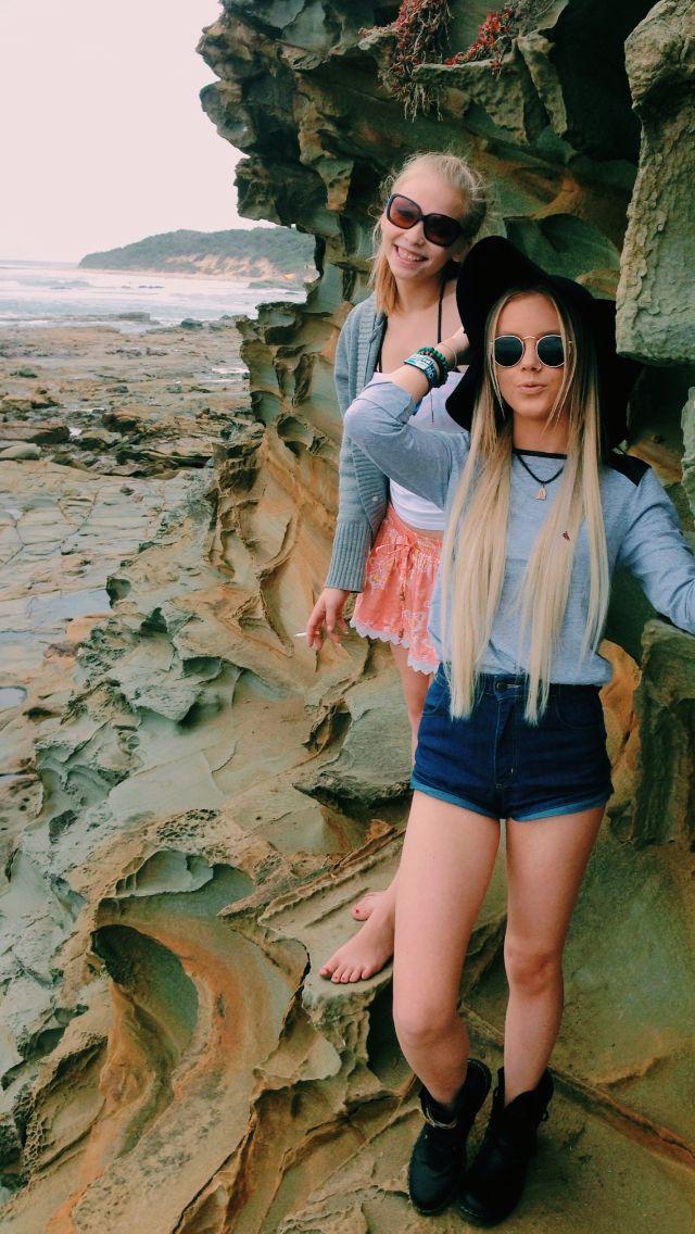 Cape Paterson rocks