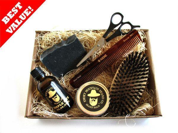 25 best ideas about beard grooming products on pinterest beard balm diy b. Black Bedroom Furniture Sets. Home Design Ideas