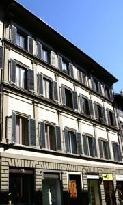 Firenze  Ettromsleilighet (2 voksne) 45 m² 6 netter NOK 5 244,47