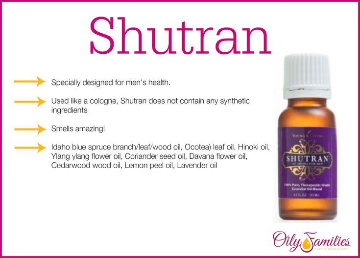 Shutran Eo Blend For Men S Health And Wellness Delightful