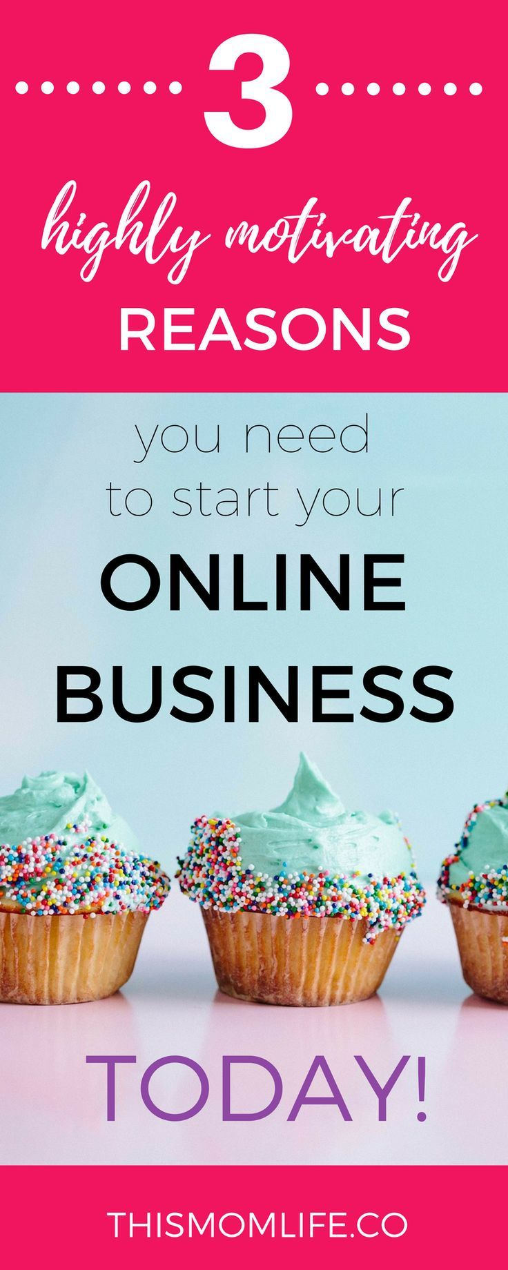 3 Reasons Why You Need To Start An Online Business Today