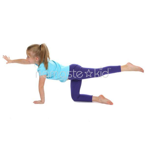 Standard balancing table 1 preschool pinterest tables for Table yoga pose