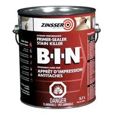 Zinsser Dif 32 Oz Ready To Use Gel Spray Wallpaper Remover