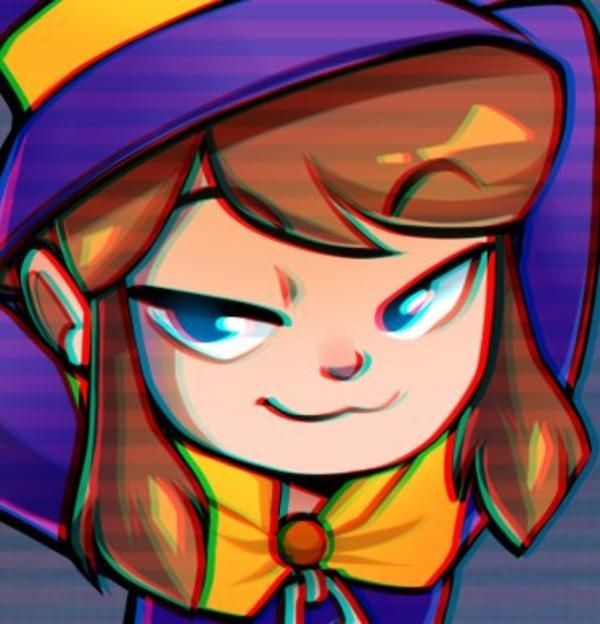 Smug Kid 1 A Hat In Time A Hat In Time Hat In Time Hat In Time Art